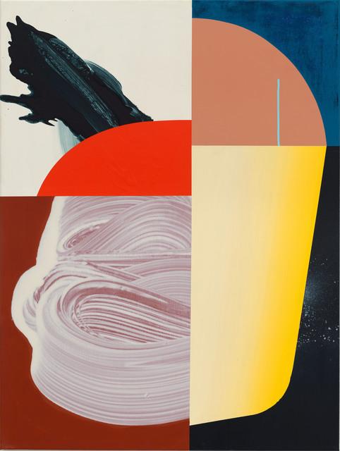 , 'Remix picture 4,' 2017, Galerie Kleindienst