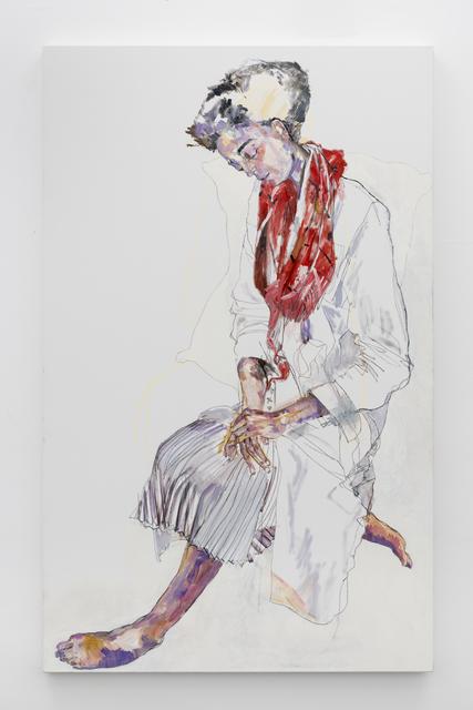 , 'Pamela,' 2016, Amar Gallery