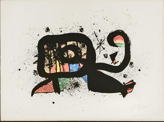 , 'Ocella,' 1978, Fairhead Fine Art Limited