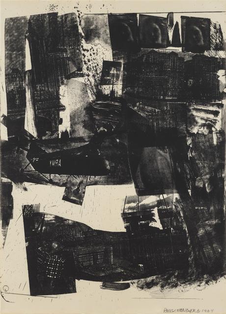 , 'Spot,' 1964, Susan Sheehan Gallery