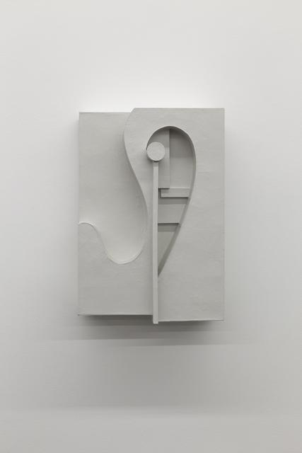 Rodrigo Hernández, 'A Complete Unknown 3', 2019, Madragoa