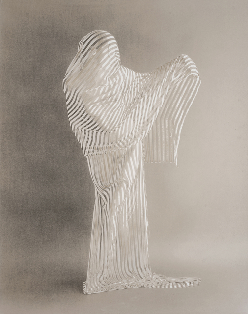 , 'Untitled 801 / lith silver gelatin print,' 1997, Andra Norris Gallery