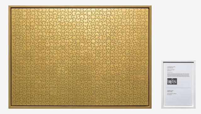 , 'Ranking (La Primavera),' 2017, Galerie Thomas Schulte
