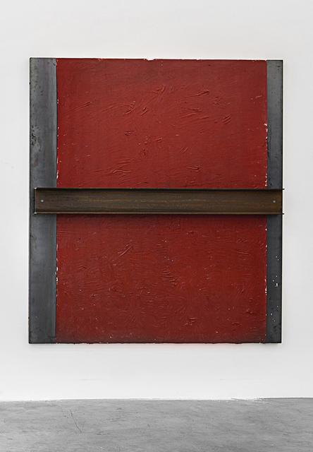 , 'Senza Titolo,' 2014, Galleria Continua