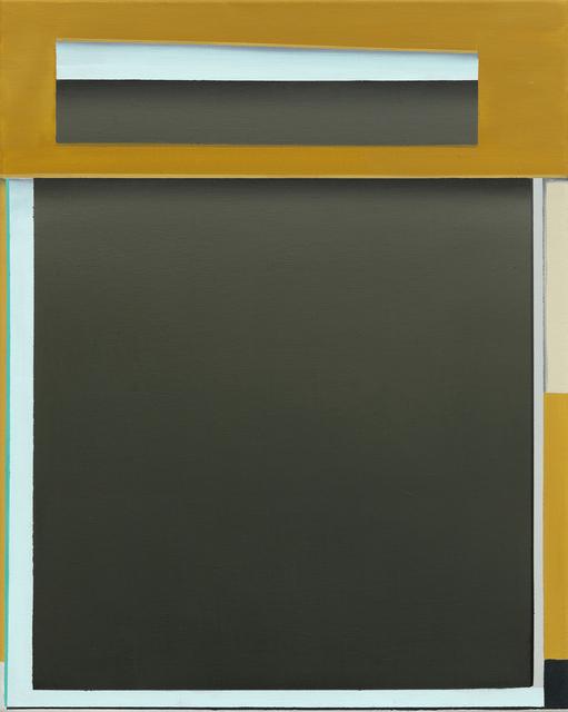 Enrico Bach, 'ATC 5', 2018, PIFO Gallery