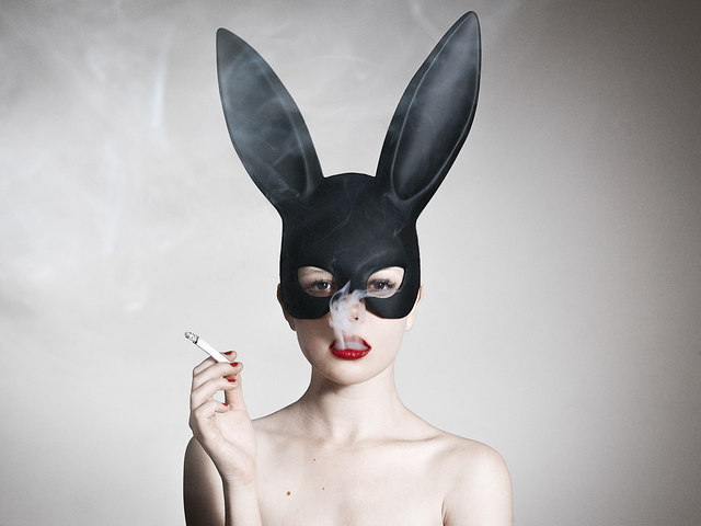 , 'Bunny,' ca. 2015, Samuel Lynne Galleries