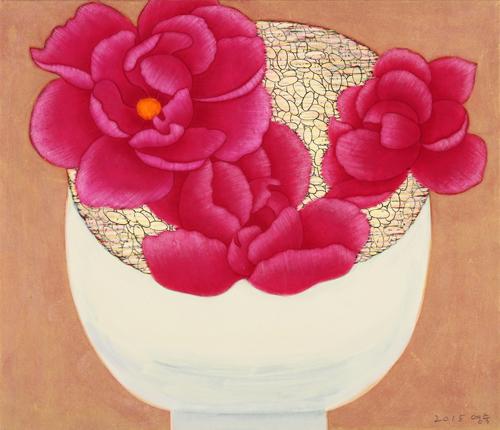 , 'Rice,' 2015, Artfactory