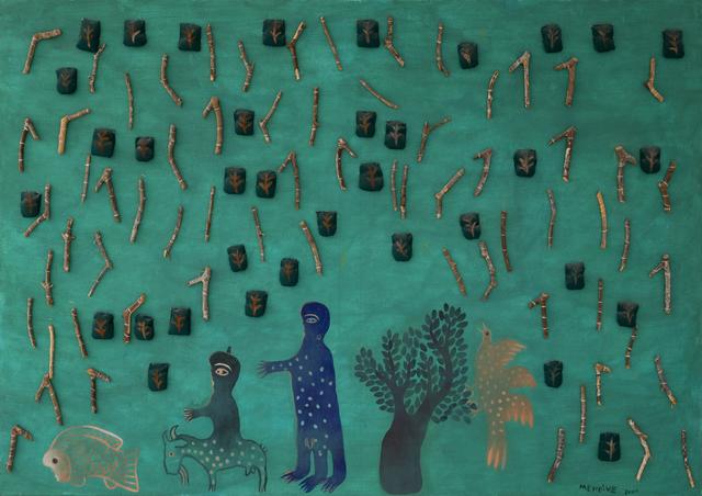 , 'Untitled,' 2000, Gary Nader