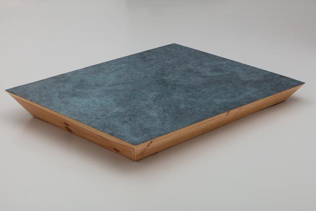 , 'Matéria descaída,' 2015, Acervo – Contemporary Art