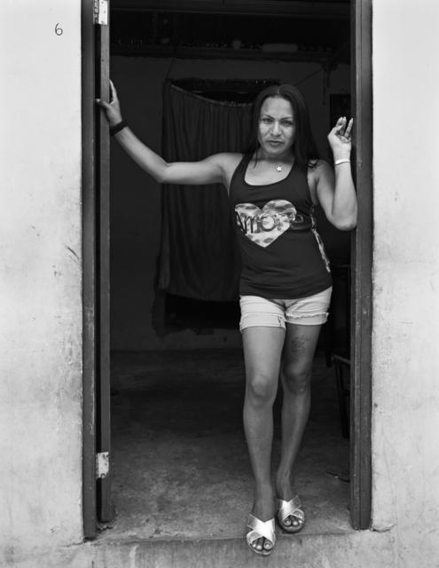 , 'Yineth,' , Soho Photo Gallery