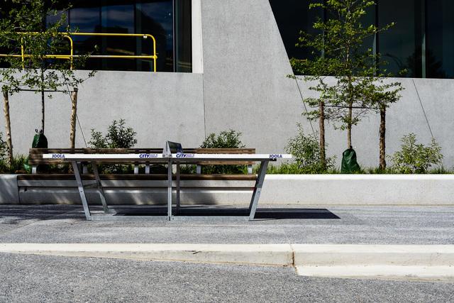 , 'Ping Pong,' , Soho Photo Gallery