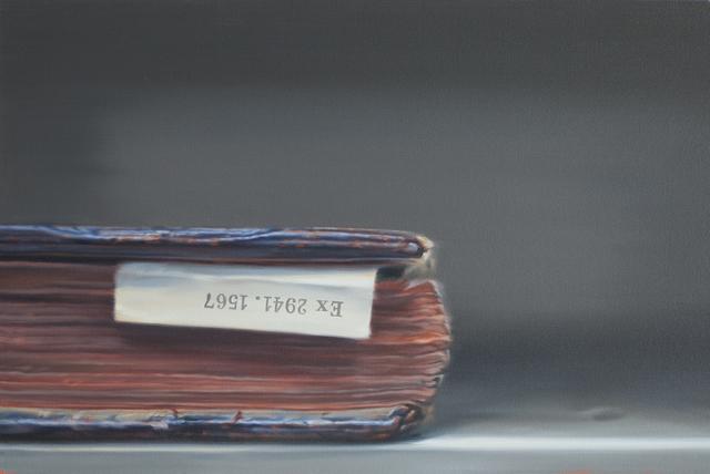 , 'Princeton University Firestone Library (2941.1567),' 2017, Chambers Fine Art