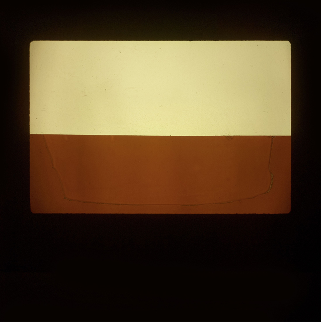 , 'Horizonte / Horizon 6,' 2013, CURRO