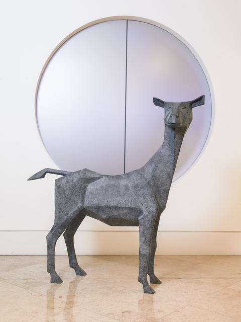 Terence Coventry, 'Goat I', 2004, Pangolin London