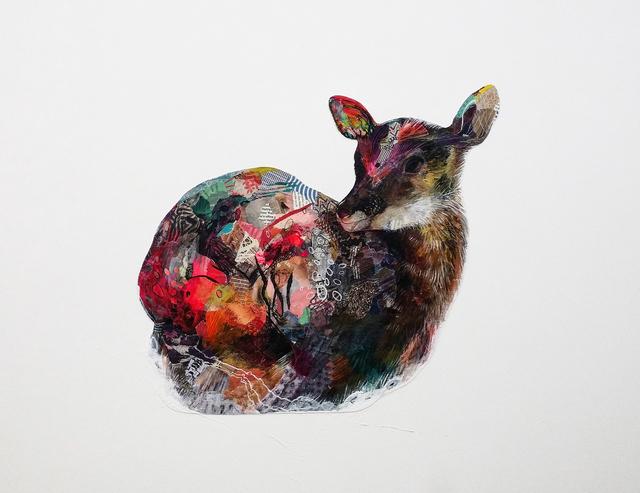 , 'Nature,' 2016, Anna Laudel