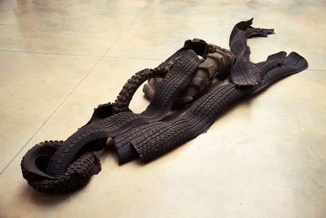 , 'Atlas (Installation view),' 2015, 56th Venice Biennale