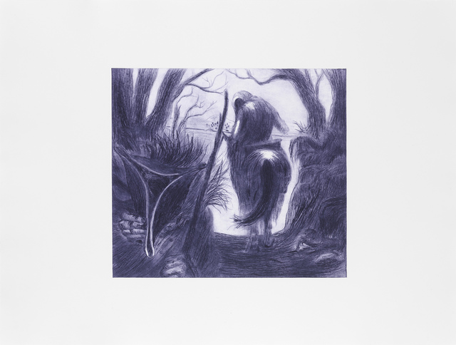 Peter Wächtler, 'Untitled', 2019, ICA London