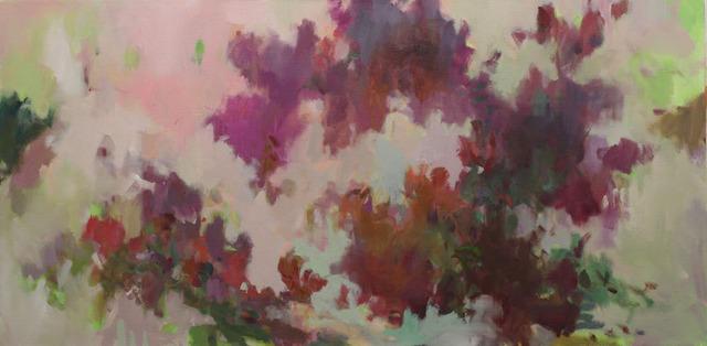 , 'Violeta,' 2018, Wally Workman Gallery