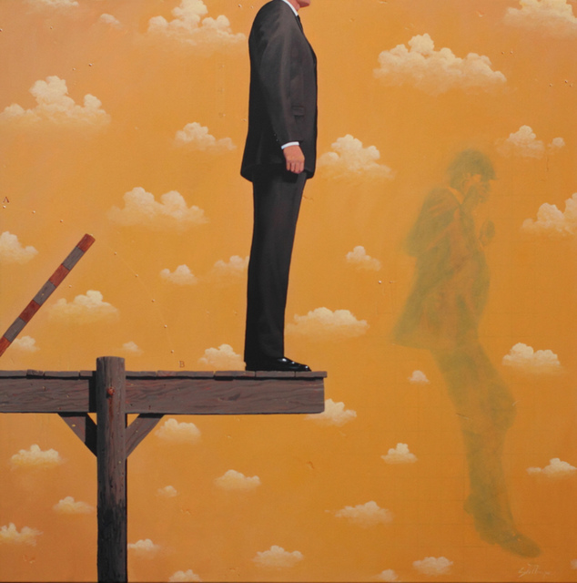 , 'Design for a Dream,' 2016, Greg Thompson Fine Art