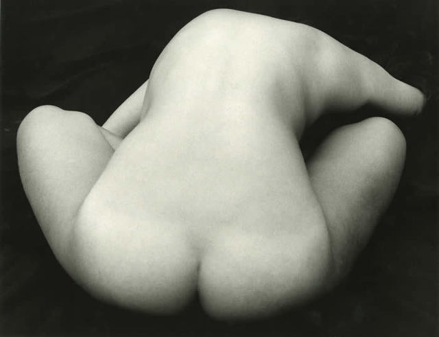 , 'Nude,' 1970-1979, Photography West Gallery