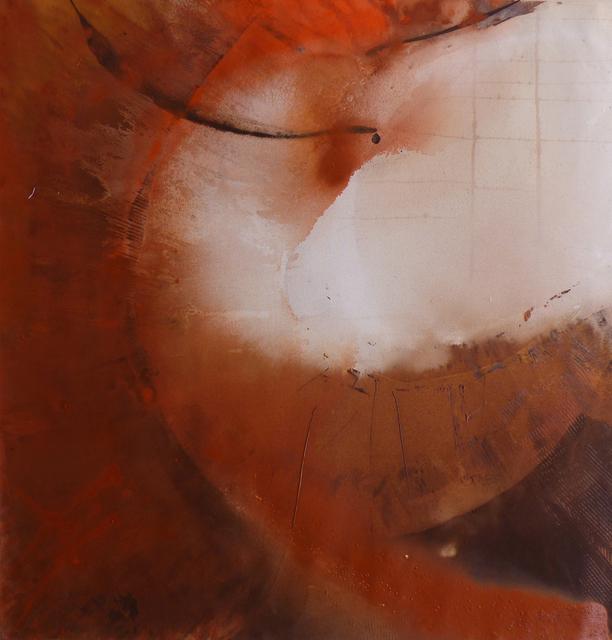 , 'Opening 25,' 2012, Walter Wickiser Gallery
