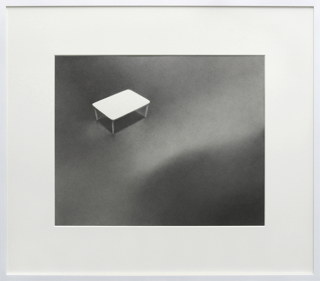 , 'Replacer of Light,' 2011, TALION GALLERY