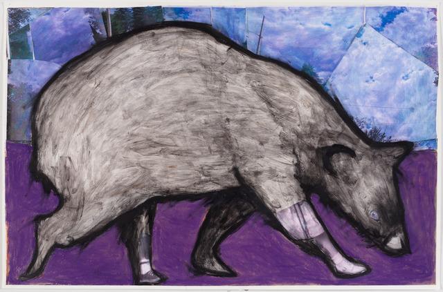 Karen Gibbons, 'Little Bear', 2014, 440 Gallery