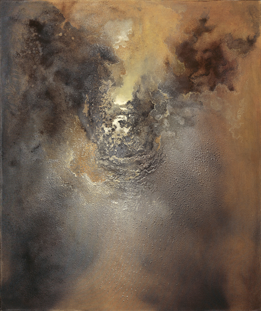 Govinda Sah 'Azad', 'Just Hope', 2013, October Gallery