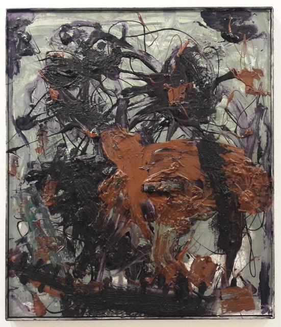 Gunter Damisch, 'Welten', 1991, Galerie Elisabeth & Klaus Thoman