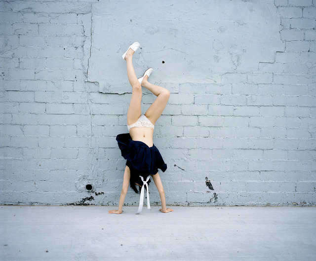 Kanako Sasaki, 'Uniform', 2003, Light Work