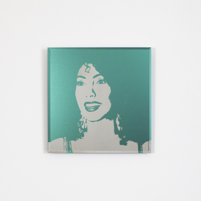 , 'Courtney,' 2016, Elizabeth Houston Gallery