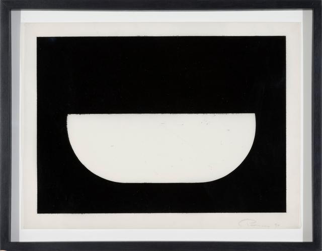 , 'Untitled,' 1990, Gagosian
