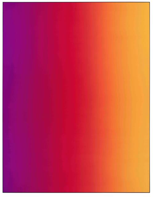 , 'Untitled,' 2016, Galería OMR