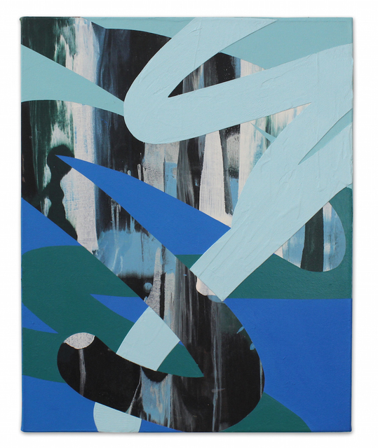 , 'Primary,' 2019, Joshua Liner Gallery