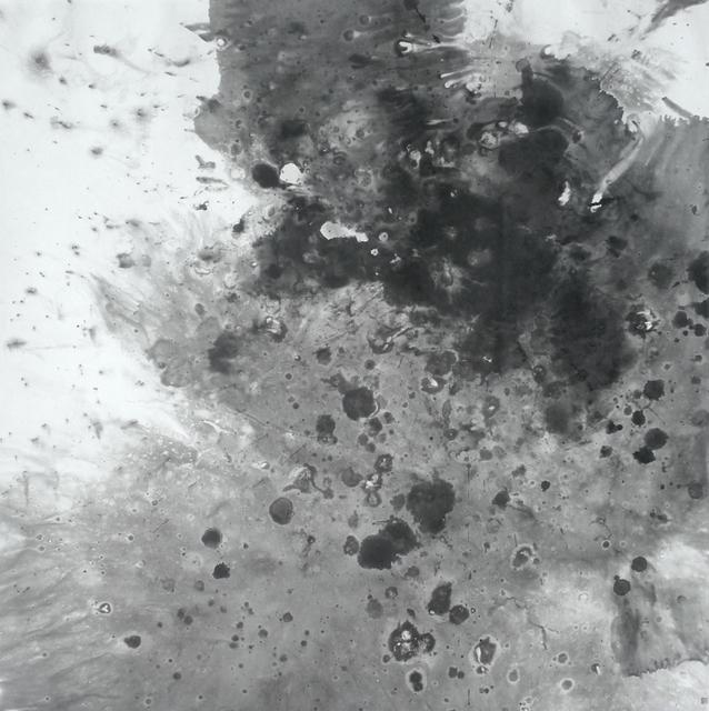 , 'Moxiang No.40 墨象No.40,' 2014, Galerie du Monde