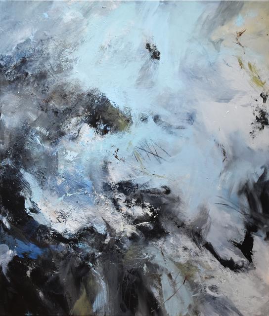 Janette Kerr, 'Svitjodbreen - Svalbard', 2017, Cadogan Contemporary