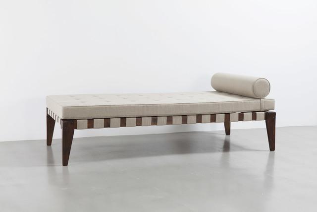 , 'Demountable bed, ca. 1955-1956,' ca. 1955, Galerie Patrick Seguin