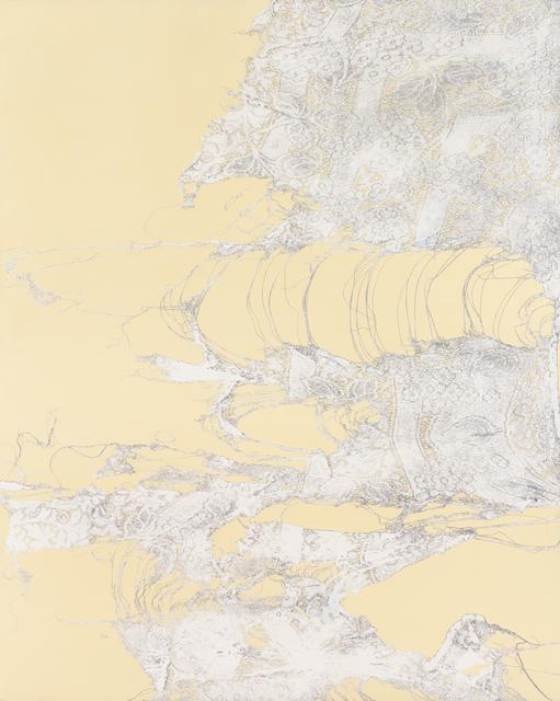 Mark Flood, 'Sand Castle', 2004, Hindman
