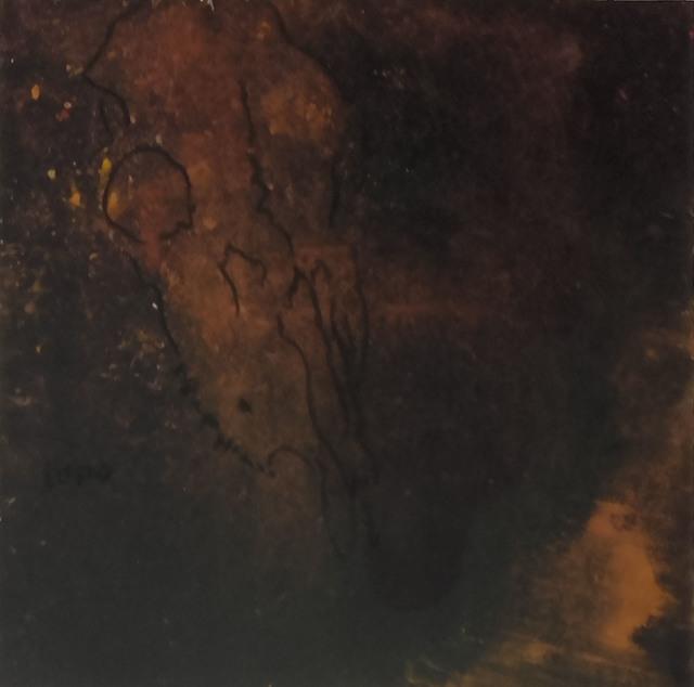 Lupo, 'Cervo morbidus', 2015, Galerie Kovacek