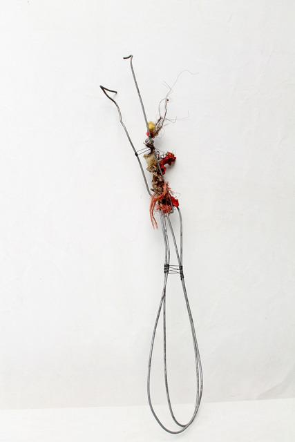 , 'Alambre decorado 4,' 2013, EspIRA / Adrede
