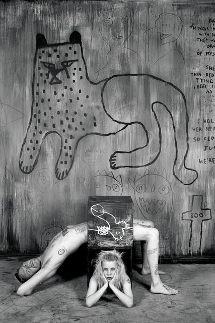 , 'Pielie,' 2012, Fahey/Klein Gallery