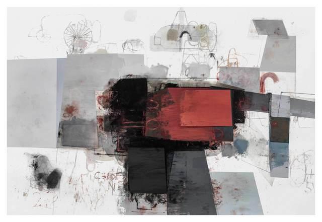 , '[De]Constructions XCVI,' 2018, Galeria de São Mamede