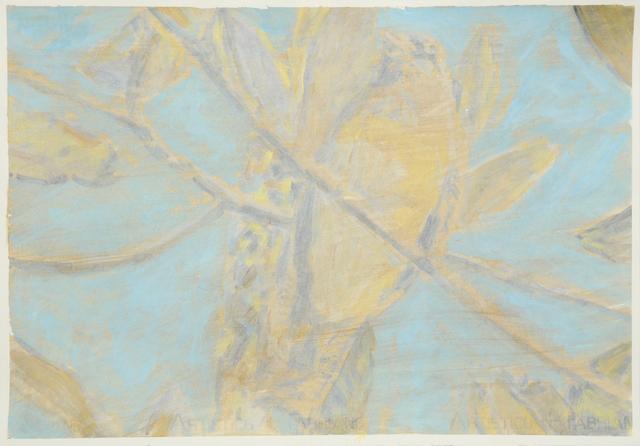 , 'Birds and Foliage,' 2013, Galeria Filomena Soares