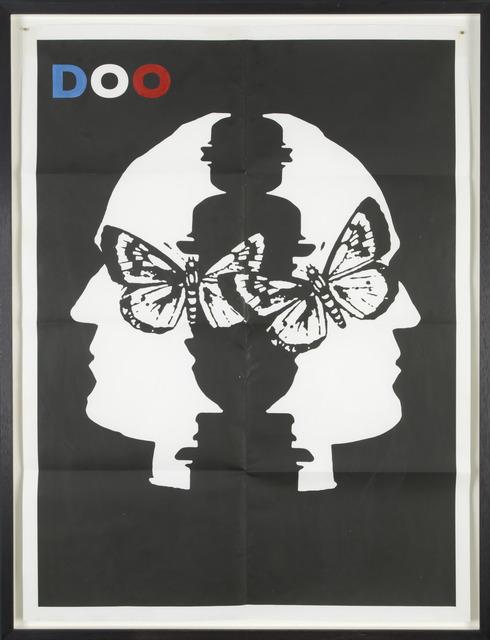 , 'DOO,' 2004, Studio Voltaire