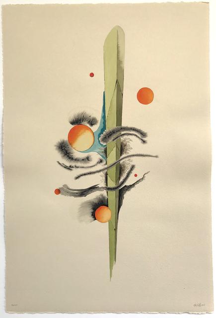 Mathew Kelly, 'Rumor', 2015, Olson Larsen Gallery
