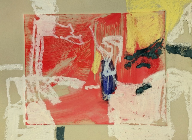 Rebecca George, 'Desire', 2017, The Art House