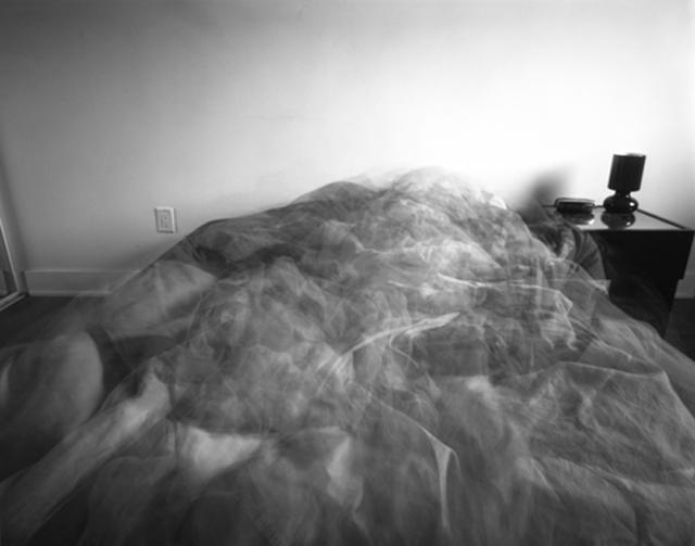 , 'Untitled 10 (Sleep series),' 2011, Robert Kananaj Gallery