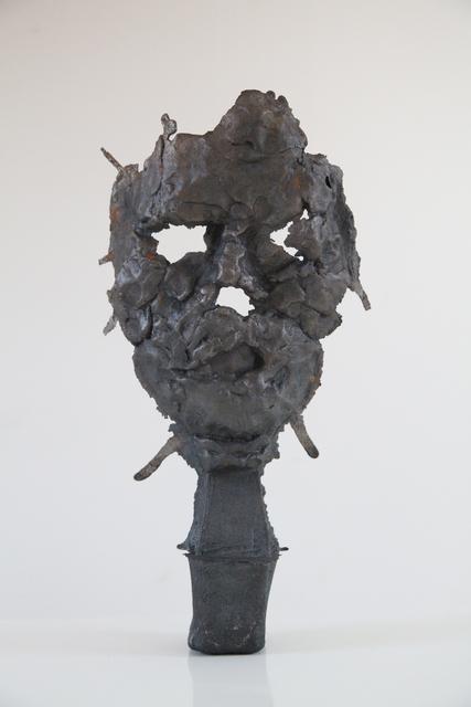 , 'Scheme for Consciousness - Twoface,' 2018, Maus Contemporary