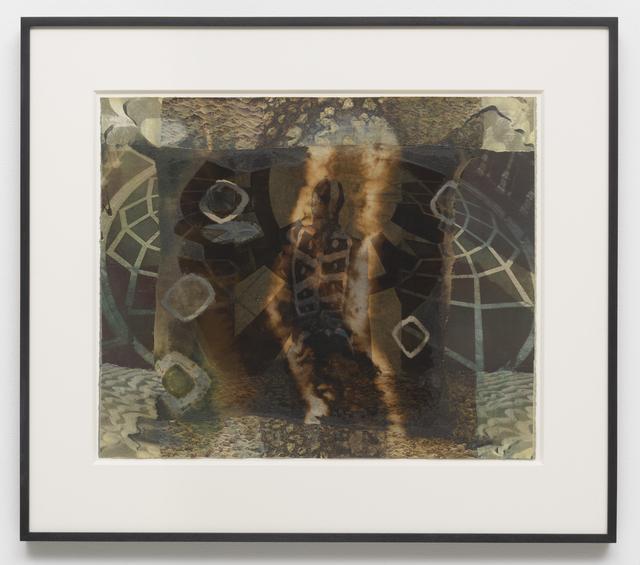 , 'Nubian Shadows,' 1977, Roberts & Tilton