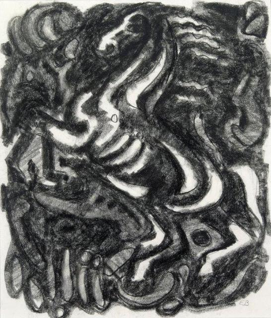 , 'Rearing Horse,' 1940s, Addison Rowe Gallery
